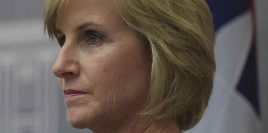 Pam Patenaude también objeto la decisión del secretario Carson de anular normas implantadas por el gobierno de Barack Obama que requerían a comunidades que recibían fondos federales. (GFR Media) (horizontal-x3)