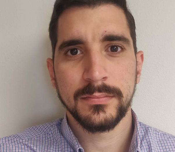 Carlos Morell