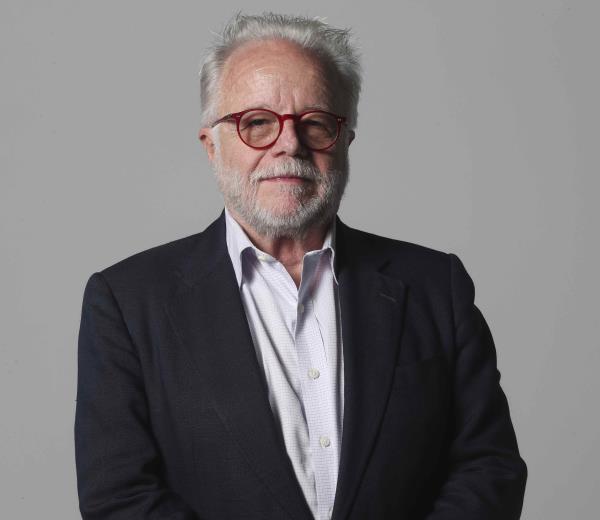 Ángel Collado Schwarz