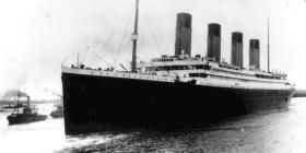 Empresa quiere recuperar telégrafo del Titanic