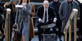 El jurado en el caso de Harvey Weinstein sigue sin alcanzar un veredicto