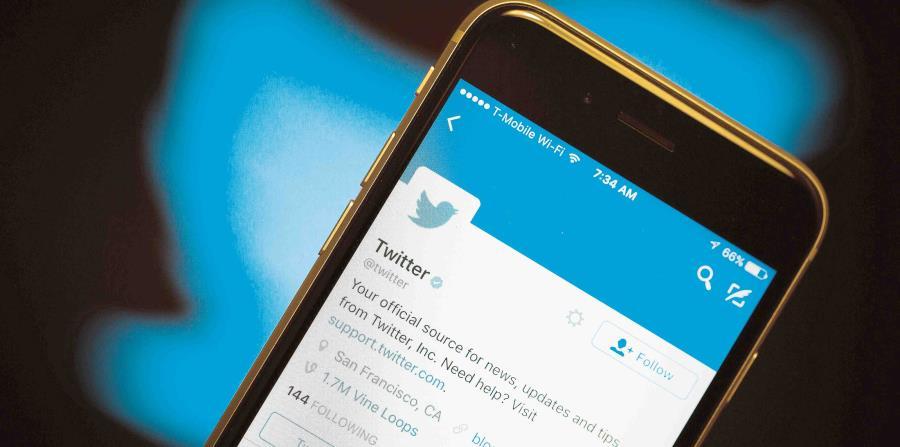 Twitter| Se anunció que la app está atravesando por un grave problema