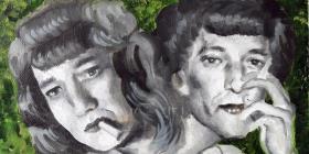 Grupo Baba Gris rinde homenaje a Sylvia Rexach
