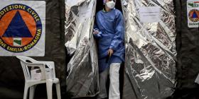 """La OMS eleva a """"muy alto"""" el riesgo de expansión global del coronavirus"""