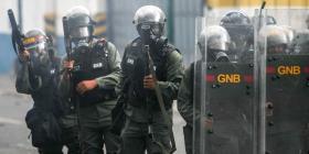Venezuela: un motín en una cárcel deja 23 reos muertos y 14 policía heridos
