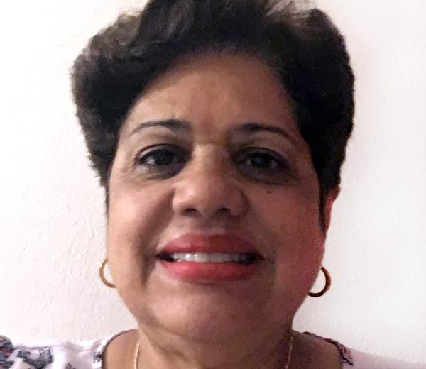 Brenda Mirabal
