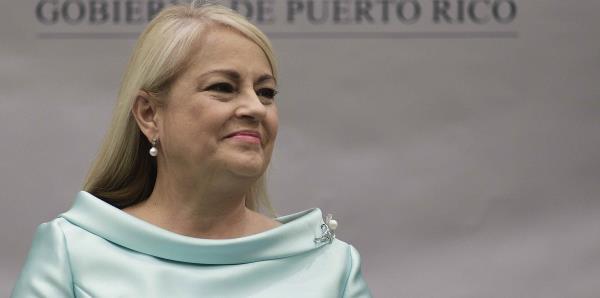 Wanda Vázquez firmará la nueva Ley de Armas