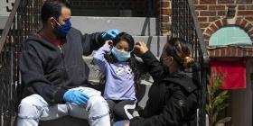 Experta de la Casa Blanca insiste en uso de la mascarilla para prevenir el coronavirus