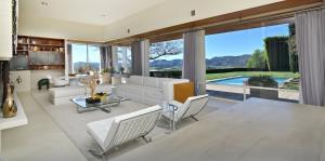 En venta la mansión para festejar de algunas celebridades de Hollywood