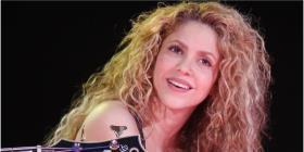 Shakira comparte una foto que desató polémica y algunas críticas