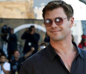 Chris Hemsworth no descarta que una mujer pueda interpretar a Thor