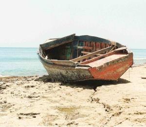 Sigue la búsqueda de tres personas que viajaban clandestinamente de Dominicana a la isla
