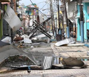 Disaster Relief Funds total $45 billion