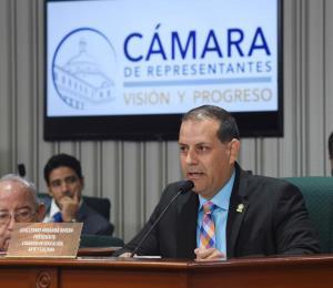 Exempleada del representante Guillermo Miranda testificará en su contra