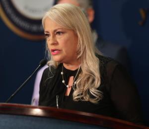 Wanda Vázquez debe debatir