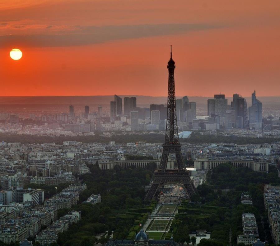 El tramo de la escalera se expuso por 30 años en París (semisquare-x3)