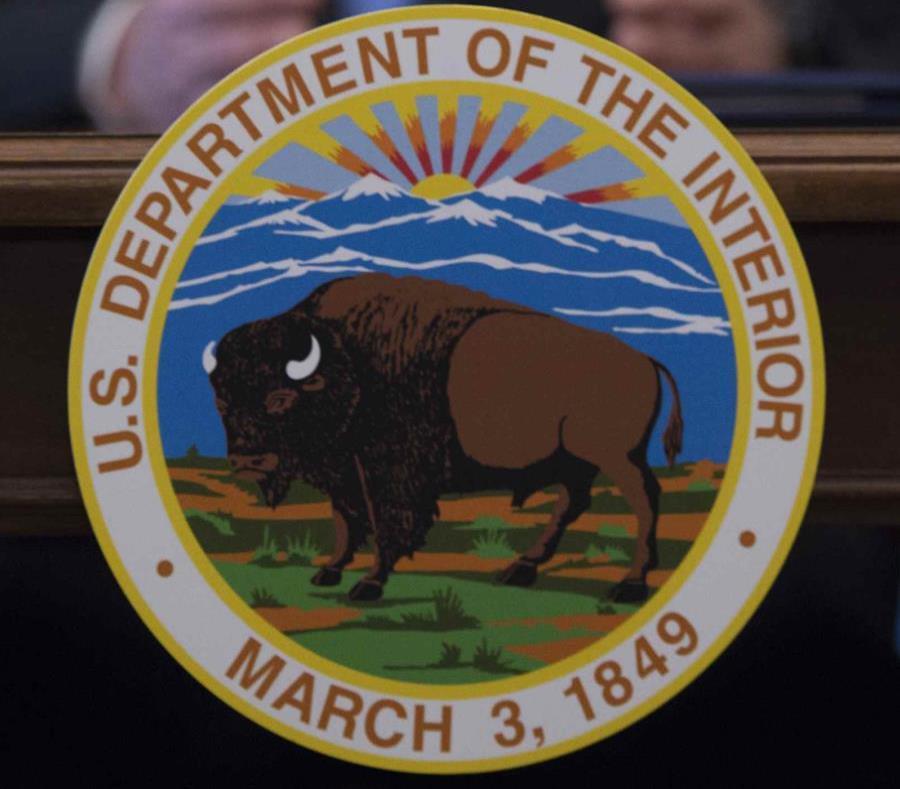 El departamento gestiona y conserva la mayoría de tierras de propiedad federal. (semisquare-x3)