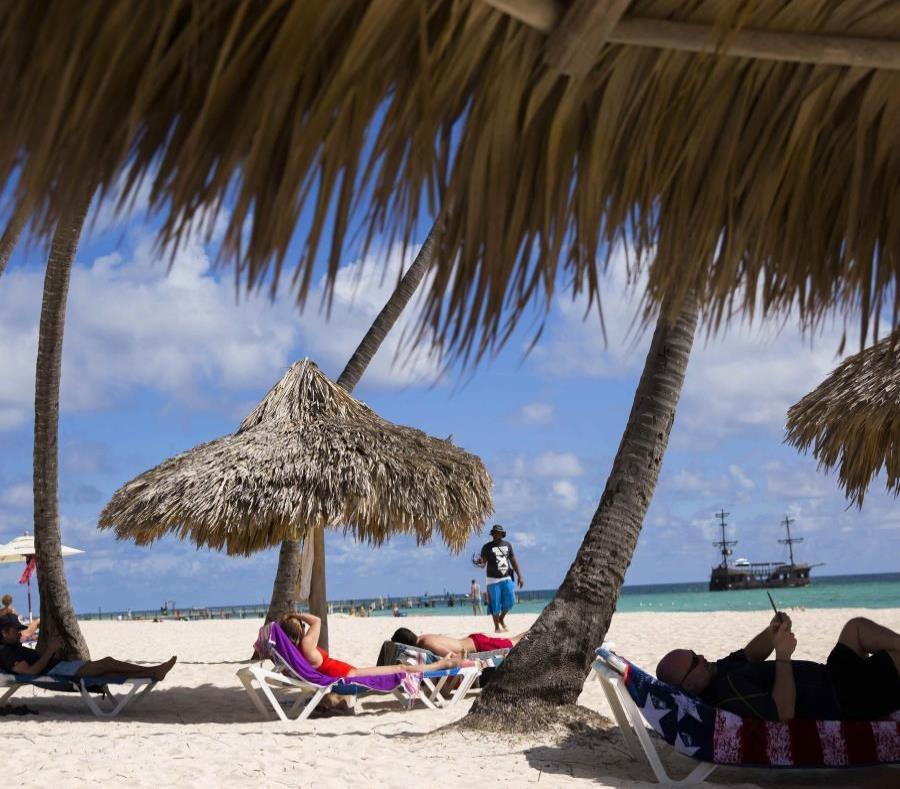 Muere otro turista estadounidense en República Dominicana
