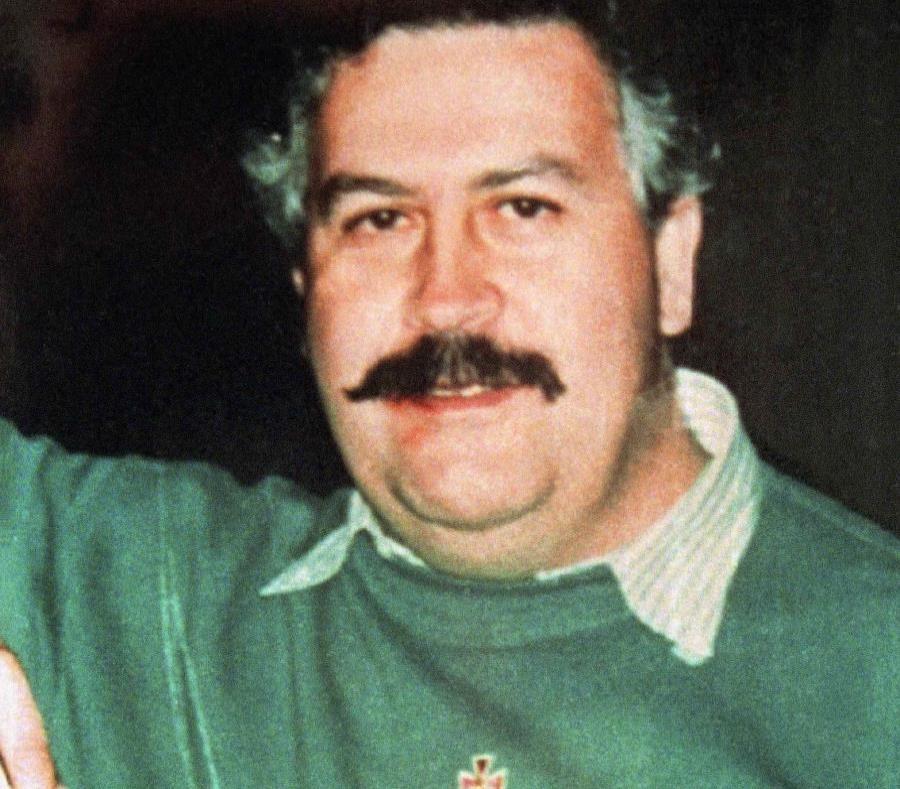 Revelan secretos sexuales de Pablo Escobar