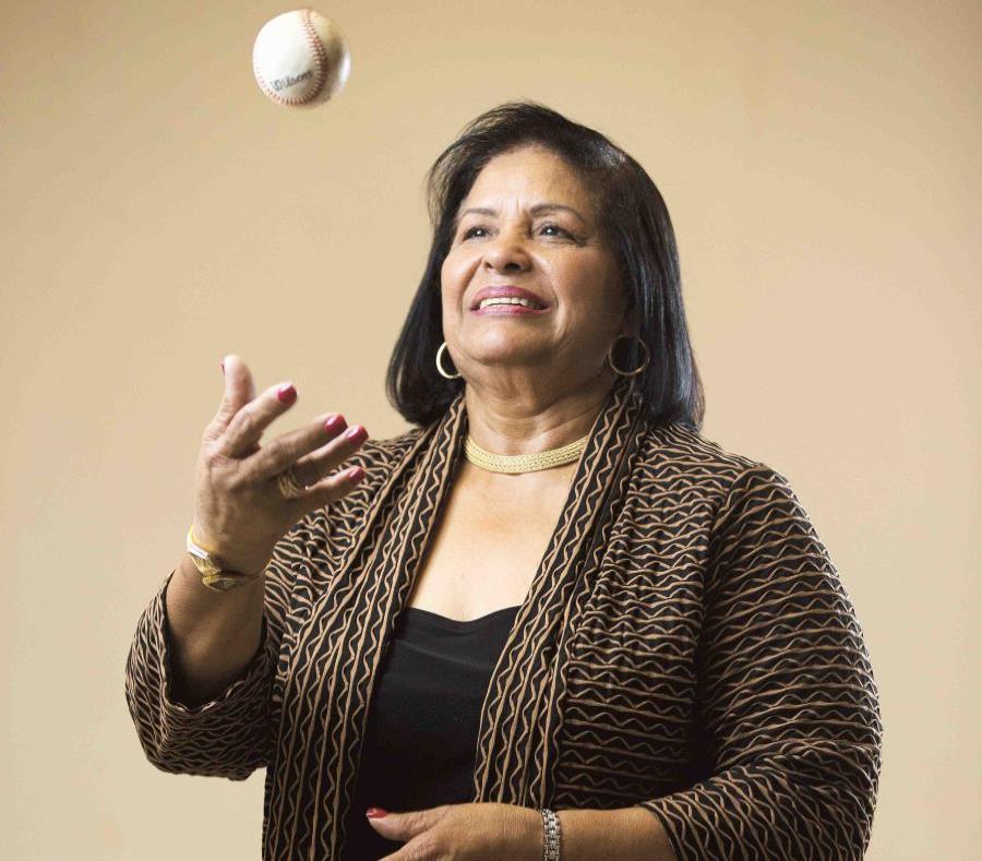Fallece en Puerto Rico la viuda de Roberto Clemente