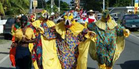 Guía de wikén: celebran las Fiestas Tradicionales de Loíza