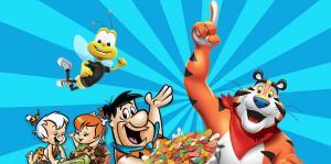 La verdad que ocultan los muñequitos en las cajas de cereales