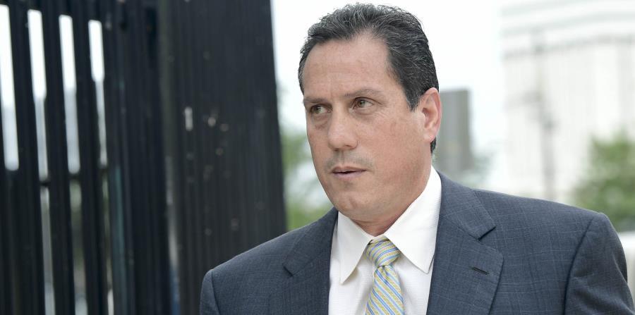 La fiscalía federal somete su caso contra Héctor Martínez (horizontal-x3)