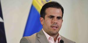 Ricardo Rosselló critica el gobierno de Nicolás Maduro