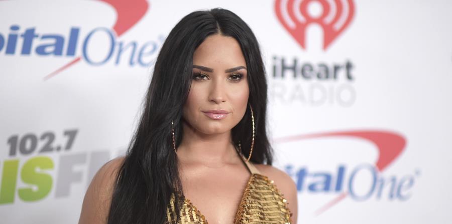 La hermana de Demi Lovato le escribe un emotivo mensaje de cumpleaños (horizontal-x3)