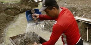 El pueblo colombiano que quiere hacer de su oro un motor turístico