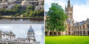 Estas son las 10 mejores universidades del mundo para el 2020