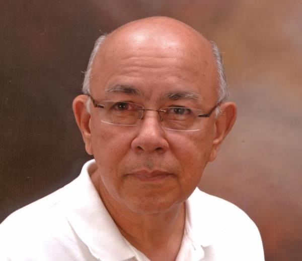 Luis G. Collazo
