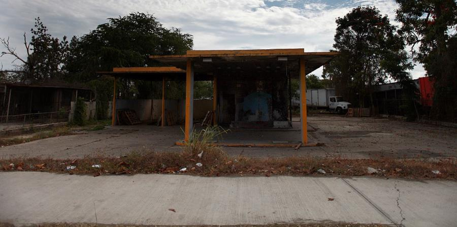 Los estorbos públicos son un problema en casi todos los pueblos en Puerto Rico. (horizontal-x3)