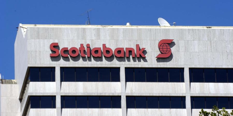 Scotiabank anunció que durante el Día del Descubrimiento de América 10 sucursales operarán desde las 9:00 a.m. hasta la 1:00 p.m. (GFR Media) (horizontal-x3)