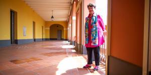 Margarita Benítez desarrolla estrategias en favor del talento cultural