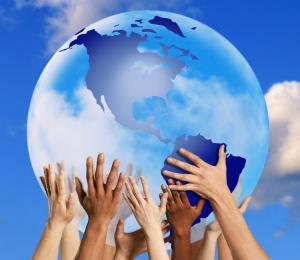 Globalización en pausa