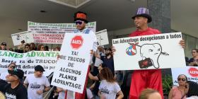 Dentistas protestan contra aseguradoras por falta de información sobre cubiertas