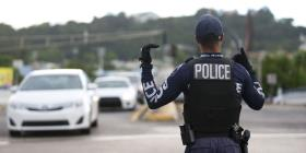 Estudio revela que Orlando es una de las 10 ciudades en Estados Unidos con conductores más violentos