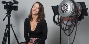 Marisé Álvarez va a Los Ángeles detrás de su pasión