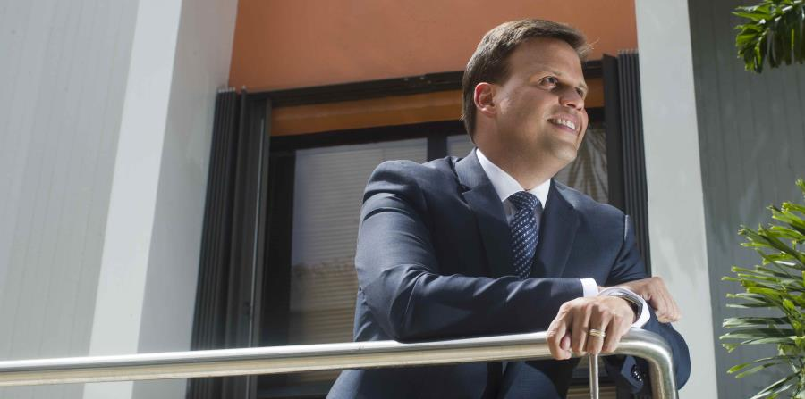 """Elías Sánchez: """"Es hora de comenzar un nuevo ciclo"""" (horizontal-x3)"""
