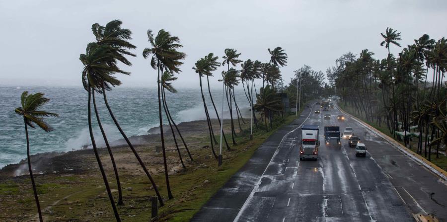 Tras el paso de la tormenta subtropical Alberto unas 115 comunidades de Cuba quedaron incomunicadas (horizontal-x3)