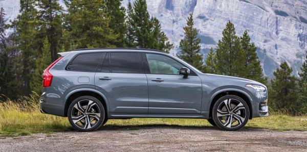 """Volvo XC90 nombrado """"Auto de la Década"""" por Autotrader"""