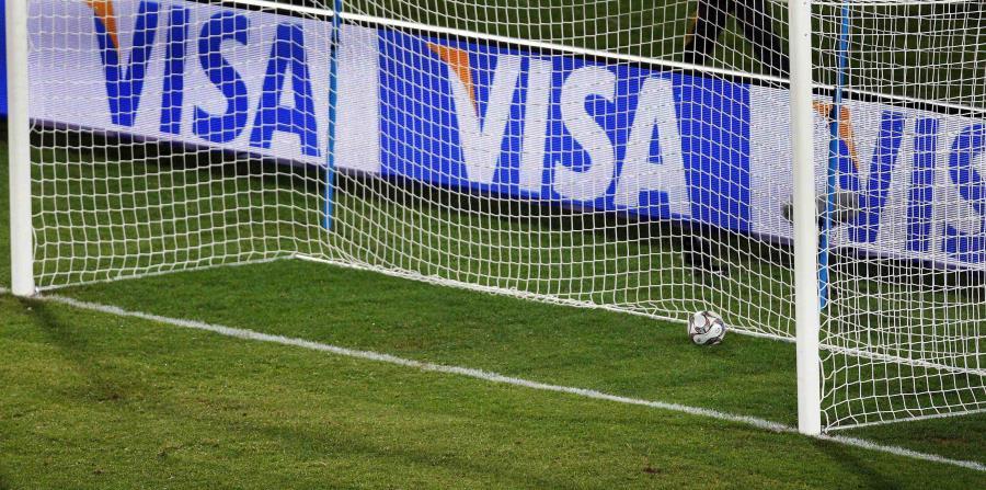 La nueva normativa de la FIFA se llama 'Guía para la aplicación de un jugador menor'. (horizontal-x3)