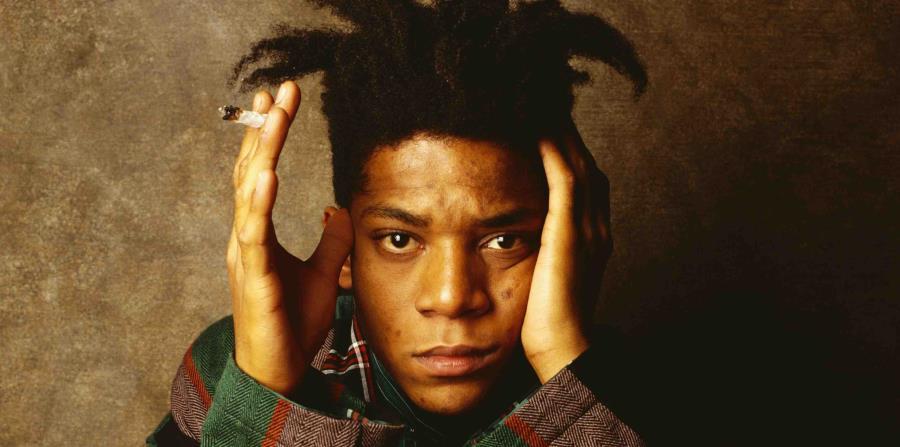 Sotheby's ofrecerá una pintura de un cráneo de Jean-Michel Basquiat estimada en más de $60 millones. (horizontal-x3)