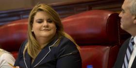Cámara federal aprueba proyecto de Jenniffer González para enmendar la ley de asistencia