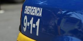 Encuentran un cuerpo calcinado dentro de un auto en Humacao