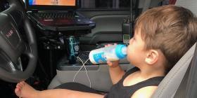 Encuentran a salvo a menor que fue secuestrado por su madre puertorriqueña en Orlando