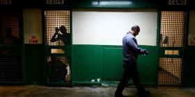 Prioridad para Corrección reforzar la salud y la seguridad en las cárceles