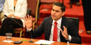 Ética Gubernamental ofrece las razones para no presentar querella contra Ricardo Llerandi