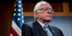 Rusia intentó interferir en la campaña de Bernie Sanders